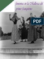 La Educación Femenina en La Mallorca Del Primer Franquismo