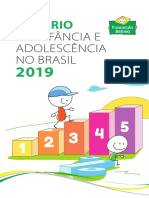 Cenario-brasil-2019 Criança Objetivos Milênio