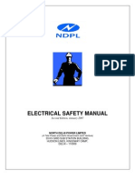 NDPL Safety Manual