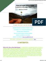 Simon G. Powell - The Psilocybin Solution 1of13