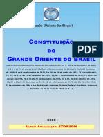 Constituição Do Gob