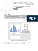 Practica 2 - Cartas IMR