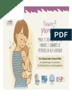 Manual de bebês prematuro