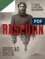 Rasputin - Douglas Smith