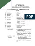 Rpl 6 Kesiapan Menghadapi Ujian