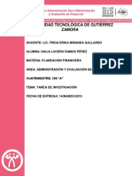 Investigación U-2. Dalia Lucero Ramos Perez