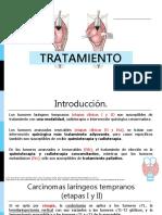CA Cabeza y Cuello Laringe y Tiroides