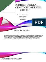 Crisis Económica en chile