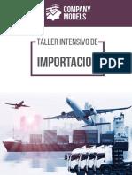 importacion CMSAC