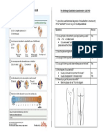 Claudication and Neuropathic Pain Assessment