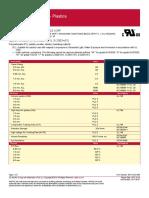 Mitsubishi Iupilon S-2000 Series UL File Card