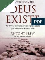 Antony Flew - Deus Existe.pdf