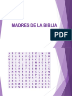 MADRES DE LA BIBLIA.pptx
