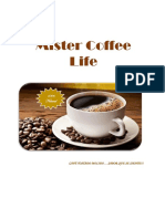 Company Mister Coffee Life