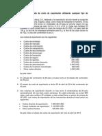MICROLOGISTICA EJERCICIO 8.15
