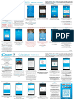 Quick Guide Simply-Fi WM NFC-(RT) (ES) (41044401)