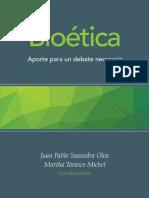 Bioetica.pdf Saavedra