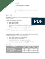 proyecto final aportes y presupuestos