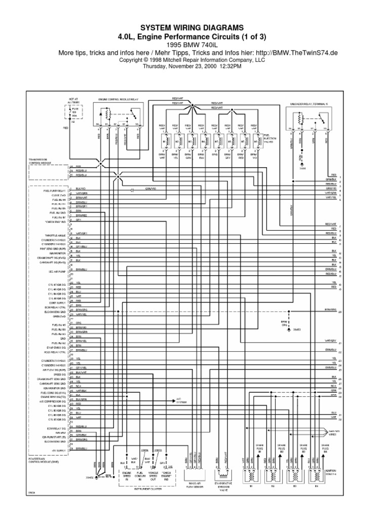 wiring diagram 1998 bmw 740i bmw 95e 38 wiring diagrams full set pdf product introductions  bmw 95e 38 wiring diagrams full set pdf