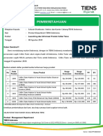ANNOUNCEMENT NEW PRODUCT CELLESTIANE.pdf