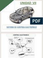 Sistema de control electronico caja 4L60