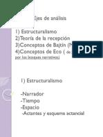 NOVELA. EJES DE ANÁLISIS.pptx