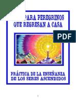 Guia Para Peregrinos Practica de La Ensenanza de Los Seres Ascendidos