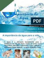 aimportnciadaguaaula2anofundamental-111027171503-phpapp02