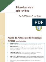 Clase 2 Bases Científicas de La Psi Jurídica