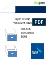 Equipo Tame 542