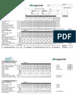 Check List Ar -Horizontal- Box Caribe 2016