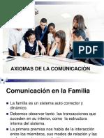 Axiomas de la Comunicación.ppt