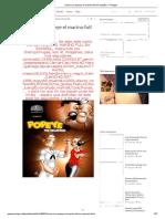 Comic Xxx Popeye El Marino Full en Español - Poringa!