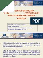 Agent Es Aduana