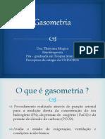 aula de gasometria