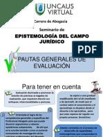4 Pautas de Evaluación.pptx