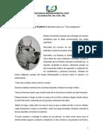 Textos Secundaria 4to,5to y 6to Año 2019
