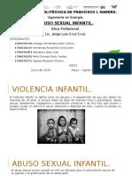 Abuso Infantil. 3