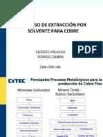 Entrenamiento Cytec