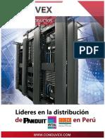 Conduvex Brochure 2019