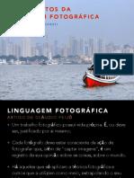 Elementos Linguagem Fotografica