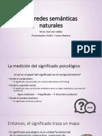 Las Redes Semánticas Naturales_medición Del Significado Psicológico