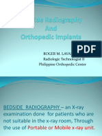 Bedside-radiography-othopedic-implats-lecture-R.-LAVADIA.ppt