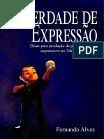 LIBERDADE de EXPRESSÃO - Dicas Para Produção de Personagens Expressivos No 3ds Max