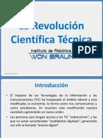 La Revolucion Cientifica Tecnica1