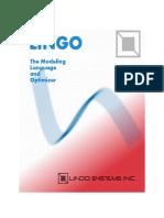 Lingo 15 Users Manual