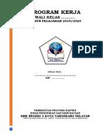 Program Kerja Wali Kelas 2019-2020.Docx