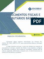 Conhecimentos Fiscais e Tributários Básicos