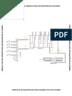 11.Diagrama Unifilar Modelo
