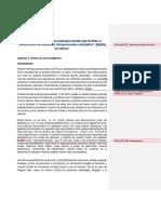 Un diseño de investigación tesis gestalt